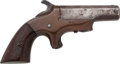 "Handguns:Derringer, Palm, Brown Manufacturing ""Southerner"" Derringer...."