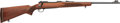 Long Guns:Bolt Action, Winchester Model 70 Featherweight Pre-64 Bolt Action Rifle....