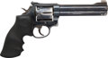 Handguns:Double Action Revolver, Smith & Wesson Model 586 Double Action Revolver....