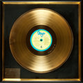 Books:Furniture & Accessories, [Gold Records]. Gold Record Award for Rod McKuen: Listen to theWarm. Stanyan Records, [n.d., circa 1972]. . ...