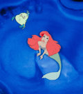 Animation Art:Production Cel, The Little Mermaid Ariel and Flounder Production Cel(Disney, 1989)....