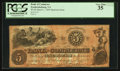 Obsoletes By State:Virginia, Fredericksburg, VA- Bank of Commerce Spurious $5 May 1, 1859 . ...
