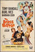"""Movie Posters:Comedy, The Brass Bottle & Others Lot (Universal, 1964). Posters (3)(40"""" X 60""""). Comedy.. ... (Total: 3 Items)"""