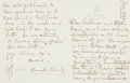 Autographs:Artists, Howard Chandler Christy Autograph Letter Signed. January 12, 1929. ...