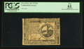 Colonial Notes:Continental Congress Issues, Continental Currency November 29, 1775 $2 PCGS Apparent New 61.....