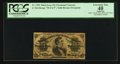 Fractional Currency:Third Issue, Fr. 1299 25¢ Third Issue PCGS Apparent Extremely Fine 40.. ...