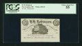 Obsoletes By State:Ohio, New London, OH - H.H. Robinson 5c 185_ Remainder Wolka 1869-01. ...