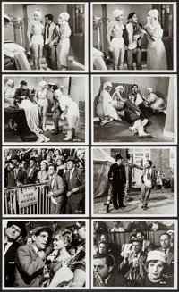 """Just My Luck (Rank, 1957). Photos (26) (8"""" X 10""""). Comedy. ... (Total: 26 Items)"""
