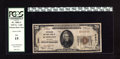 National Bank Notes:Kentucky, Lexington, KY - $20 1929 Ty. 1 The Second NB Ch. # 2901. G.S. Weeksand J.H. Graves signatures also appear on Series 190...