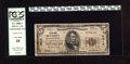 National Bank Notes:Kentucky, Louisville, KY - $5 1929 Ty. 1 The NB of Kentucky Ch. # 5312.Officers C.F. Jones and James B. Brown guided this institu...
