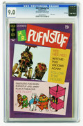 Bronze Age (1970-1979):Cartoon Character, H.R. Pufnstuf #3 File Copy (Gold Key, 1971) CGC VF/NM 9.0 Off-whiteto . Photo cover. Overstreet 2005 VF/NM 9.0 value = $117...