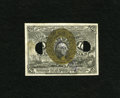 Fractional Currency:Second Issue, Milton 2E10F.4d 10¢ Second Issue Experimental Superb Gem New. A very neat note in absolutely incredible condition. It appear...