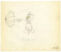 "Original Comic Art:Miscellaneous, Walt Disney Studios - ""The Country Cousin"" Animation ProductionDrawing Original Art (Disney, 1936). This outstanding vintag..."