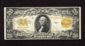 Large Size:Gold Certificates, Fr. 1187 $20 1922 Gold Certificate PCGS Fine 15. A colorful note awaits the lucky bidder....