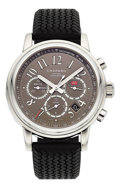 Estate Jewelry:Watches, Chopard Gentleman's Stainless Steel Mille Miglia GT XL ChronometerWatch. ...