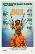 "Movie Posters:Action, Mad Dog Morgan (Cinema Shares International, 1976). One Sheet (27""X 41""), Wanted Poster (13.5"" X 19""), Wanted Handbill (6.5...(Total: 21 Items)"