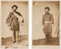 Military & Patriotic:Civil War, Phillips Family Archive: Four Brothers Who Defended the Union....