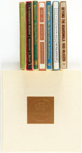 Books:Literature 1900-up, Rod McKuen. Group of Eight Books, Four SIGNED. Various publishersand dates.... (Total: 8 Items)