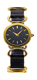 Estate Jewelry:Watches, Piaget Lady's Gold Watch. ...