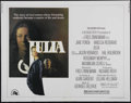 "Movie Posters:Drama, Julia (20th Century Fox, 1977). Half Sheet (22"" X 28""). Biographical Drama. Directed by Fred Zinnemann. Starring Jane Fonda,..."