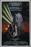 "Movie Posters:Fantasy, Krull (Columbia, 1983). One Sheet (27"" X 41""). Adventure. Directed by Peter Yates. Starring Ken Marshall, Lysette Anthony, F..."