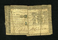 Colonial Notes:Maryland, Maryland January 1, 1767 $2 Good. This note from this scarcer issue was torn in half and pinned back together. Other large t...