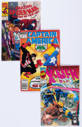 Modern Age (1980-Present):Miscellaneous, Comic Books - Assorted Modern Age Comics Group of 65 (Various Publishers, 1990s) Condition: Average VF.... (Total: 69 Comic Books)