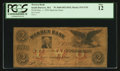 Obsoletes By State:Massachusetts, South Danvers, MA-Warren Bank $2 Dec. 1, 1859 Spurious Issue. ...