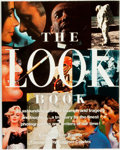 Books:Photography, [Photography]. Leo Rosten, editor. The Look Book. New York: Harry N. Abrams, [1975]....