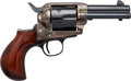 Handguns:Single Action Revolver, Cimarron Uberti Reproduction Colt Single Action Revolver....