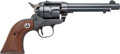 Handguns:Single Action Revolver, Old Model Ruger Single-Six Single Action Revolver ...