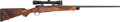 Long Guns:Bolt Action, Dakota Arms Model 76 Bolt Action Sporting Rifle With Leupold Vari-XIII 2.5x8 Scope....