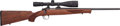 Long Guns:Bolt Action, Cooper Arms Model 38 Classic Bolt Action Rifle With Weaver CV164x16x42 Scope....