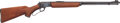 Long Guns:Lever Action, Marlin Model 39A Lever Action Rifle....
