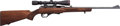 Long Guns:Semiautomatic, Heckler & Koch Model 300 Semi-Automatic Sporting Rifle withRedfield 3X-9X Scope....
