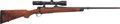 Long Guns:Bolt Action, Dakota Arms Model 76 Bolt Action Sporting Rifle With Swarovski1.5-6x42 Scope....