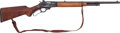 Long Guns:Lever Action, Marlin Model 444S Lever Action Rifle....