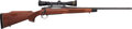 Long Guns:Bolt Action, Remington Model 700 Bolt Action Sporting Rifle With Leupold Vari-XIII 2.5 x 8 Scope....