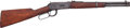 "Long Guns:Lever Action, Winchester Model 94 ""Trapper"" Lever Action Carbine...."