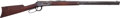 Long Guns:Lever Action, Winchester English Proofed Model 1894 Lever Action Rifle....