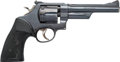 Handguns:Double Action Revolver, Smith and Wesson Model 28-2 Highway Patrolman Double Action Revolver....