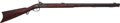 Long Guns:Muzzle loading, Lyman Great Plains Percussion Black Powder Rifle....