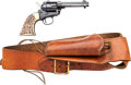 Handguns:Single Action Revolver, Sturm Ruger Single-Six Single Action Revolver....