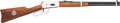 Long Guns:Lever Action, Winchester Model 94 Cowboy Commemorative Lever Action Saddle Ring Carbine....