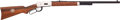 Long Guns:Lever Action, Winchester Model 94 Theodore Roosevelt Commemorative Lever ActionSaddle Ring Rife....