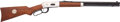 Long Guns:Lever Action, Winchester Model 94 Theodore Roosevelt Commemorative Lever Action Saddle Ring Carbine....