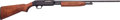 Shotgun:Slide Action, Western Field Model M550ED Slide Action Shotgun....