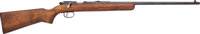 Remington Model 514 Bolt Action Rifle