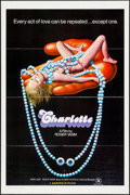 """Movie Posters:Foreign, Charlotte (Gamma III, 1975). One Sheet (27"""" X 41"""") Flat Folded. Foreign.. ..."""