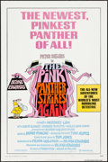 "Movie Posters:Comedy, The Pink Panther Strikes Again (United Artists, 1976). One Sheet(27"" X 41"") Style A. Comedy.. ..."